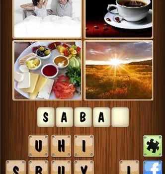 4 Resim 1 Kelime Ekran Görüntüleri - 3