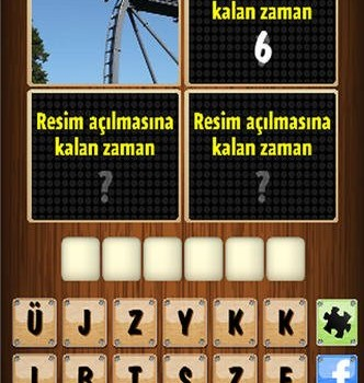 4 Resim 1 Kelime Ekran Görüntüleri - 1