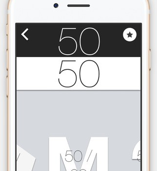50 50 Ekran Görüntüleri - 4