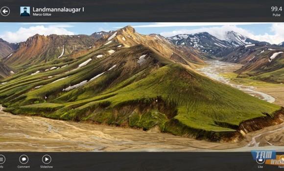 500px Ekran Görüntüleri - 1