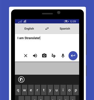 5translate Ekran Görüntüleri - 3