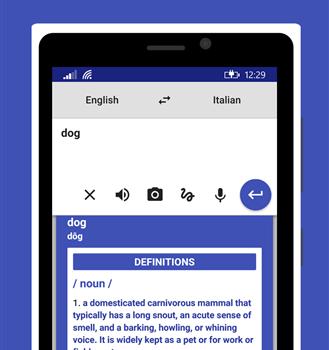 5translate Ekran Görüntüleri - 2
