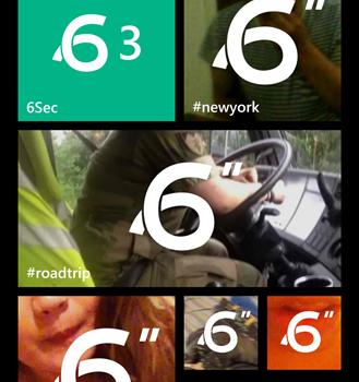 6Sec Ekran Görüntüleri - 1