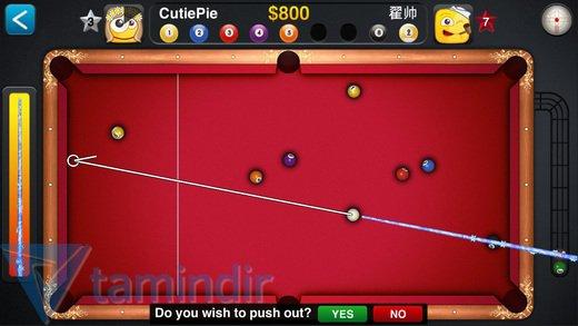 9 Ball Pool Ekran Görüntüleri - 5