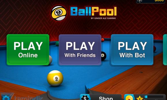 9 Ball Pool Ekran Görüntüleri - 2