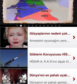 A Haber Ekran Görüntüleri - 4