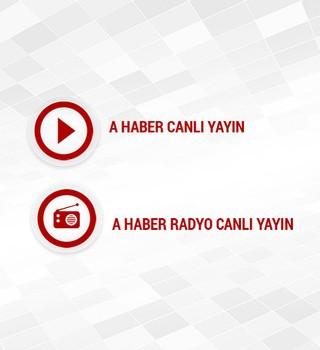 A Haber Ekran Görüntüleri - 3