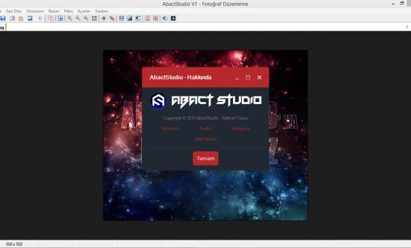 Abact Studio Ekran Görüntüleri - 3