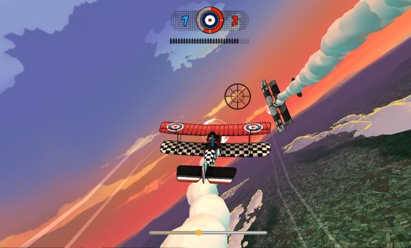 Ace Academy: Skies of Fury Ekran Görüntüleri - 5