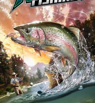 Ace Fishing Ekran Görüntüleri - 5