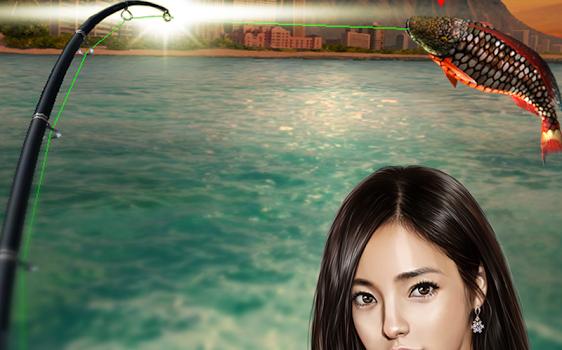 Ace Fishing Ekran Görüntüleri - 4