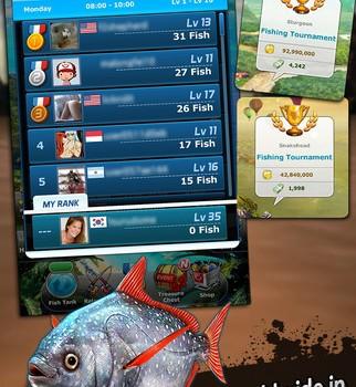 Ace Fishing Ekran Görüntüleri - 1
