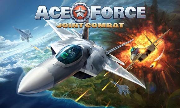 Ace Force: Joint Combat Ekran Görüntüleri - 5