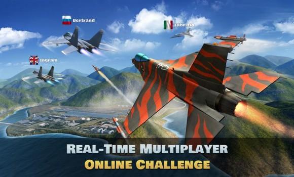 Ace Force: Joint Combat Ekran Görüntüleri - 4