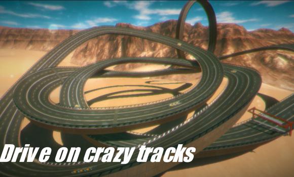 Ace Racing Turbo Ekran Görüntüleri - 1