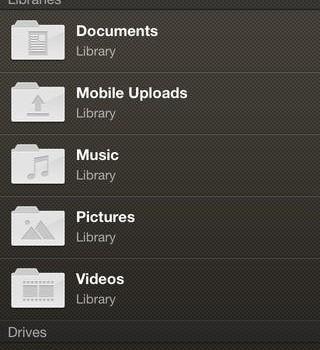 Acer Uzak Dosyalar Ekran Görüntüleri - 1