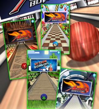 Action Bowling 2 Ekran Görüntüleri - 5