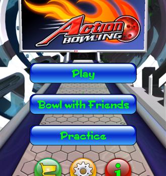 Action Bowling 2 Ekran Görüntüleri - 4