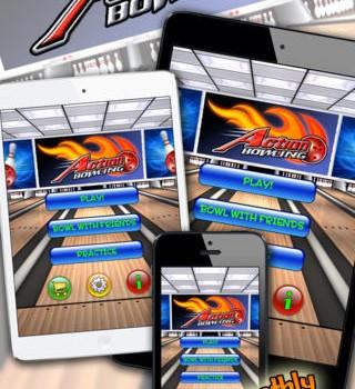 Action Bowling 2 Ekran Görüntüleri - 3