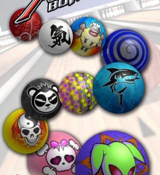 Action Bowling 2 Ekran Görüntüleri - 1