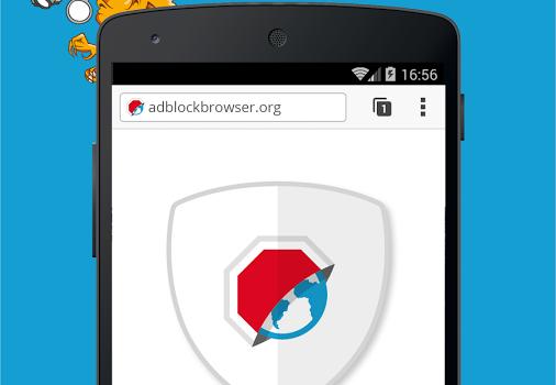 Adblock Browser Ekran Görüntüleri - 5