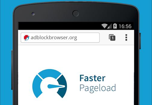 Adblock Browser Ekran Görüntüleri - 4