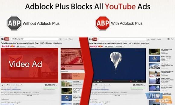 Adblock Plus for Chrome Ekran Görüntüleri - 2