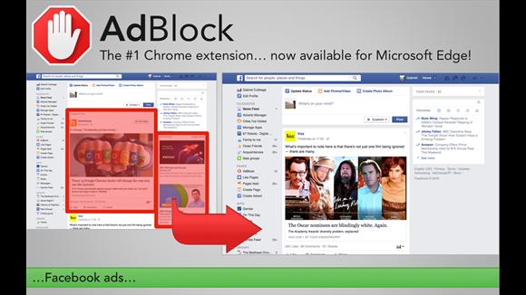 AdBlock Ekran Görüntüleri - 2