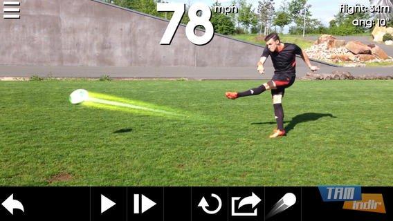 Adidas Snapshot Ekran Görüntüleri - 4