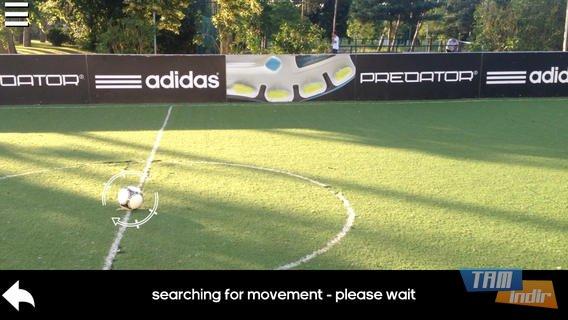 Adidas Snapshot Ekran Görüntüleri - 3