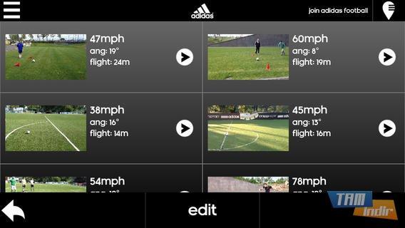 Adidas Snapshot Ekran Görüntüleri - 2