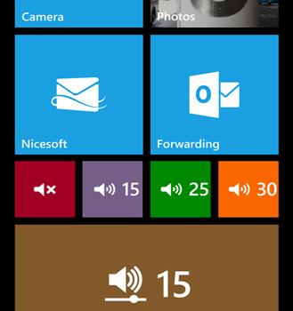 Adjust Volume Ekran Görüntüleri - 2