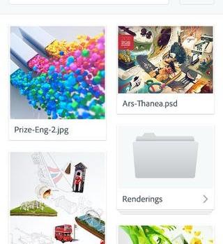 Adobe Creative Cloud Ekran Görüntüleri - 3