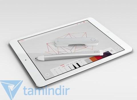 Adobe Line Ekran Görüntüleri - 3