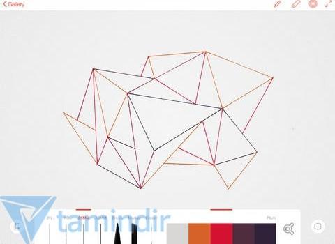 Adobe Line Ekran Görüntüleri - 2