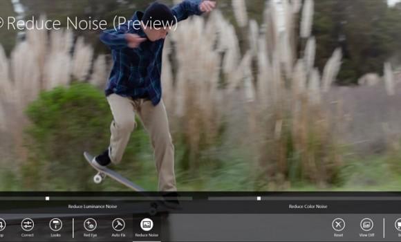 Adobe Photoshop Express Ekran Görüntüleri - 4