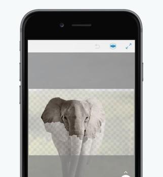 Adobe Photoshop Mix Ekran Görüntüleri - 5