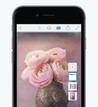 Adobe Photoshop Mix Ekran Görüntüleri - 4