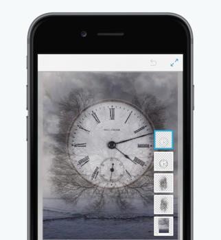 Adobe Photoshop Mix Ekran Görüntüleri - 3