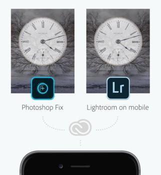 Adobe Photoshop Mix Ekran Görüntüleri - 2