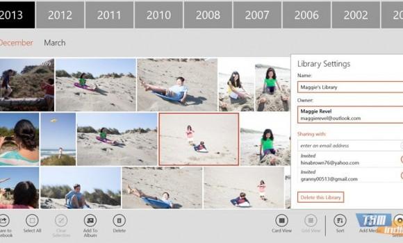 Adobe Revel Ekran Görüntüleri - 3