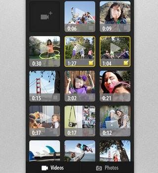 Adobe VideoBite Ekran Görüntüleri - 3