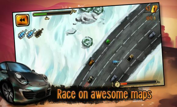 Adrenaline Racing Ekran Görüntüleri - 4