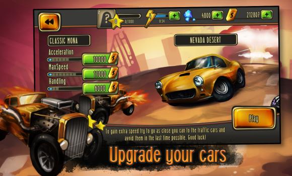 Adrenaline Racing Ekran Görüntüleri - 3
