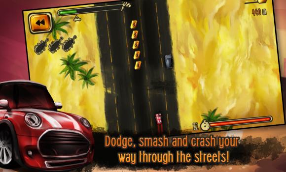 Adrenaline Racing Ekran Görüntüleri - 2