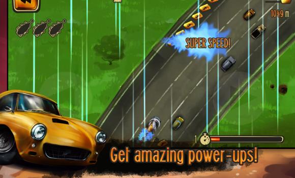 Adrenaline Racing Ekran Görüntüleri - 1