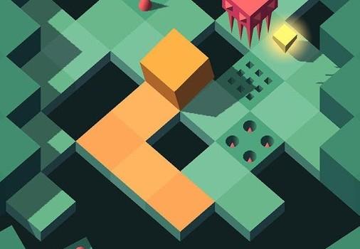 Adventure Cube Ekran Görüntüleri - 3