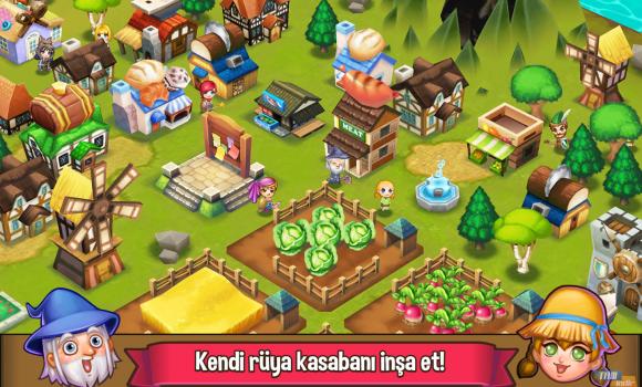 Adventure Town Ekran Görüntüleri - 2