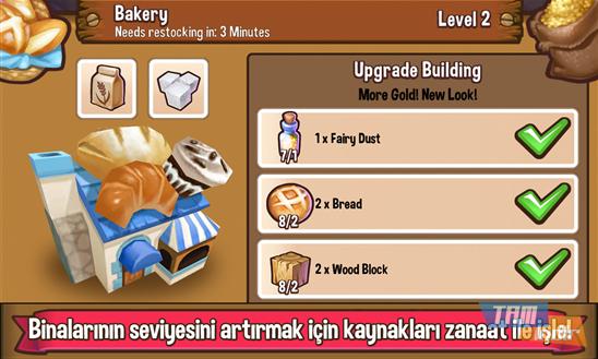 Adventure Town Ekran Görüntüleri - 1