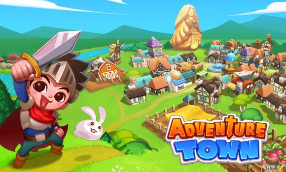 Adventure Town Ekran Görüntüleri - 3